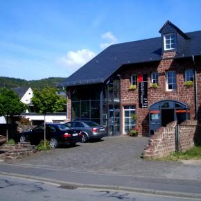 Sanierung und Umbau Alter Stierstall, Dreis