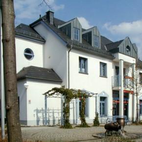 Sparkassenfiliale, Binsfeld