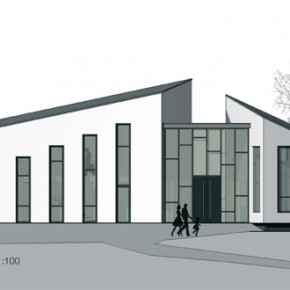 Gemeindezentrum St.Michael