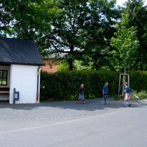 Dorferneuerung Gemeinde Binsfeld