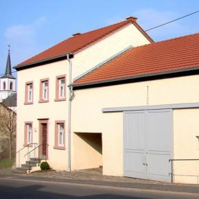 Haus Scholtes, Binsfeld