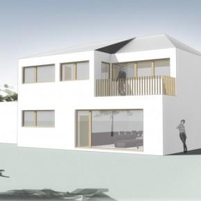 Wohnhaus G-H in Landscheid